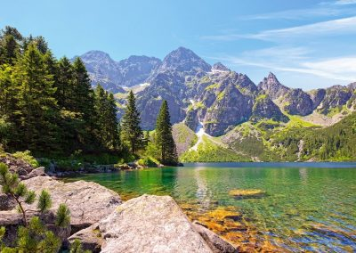 Book your break with Tatra Escapes